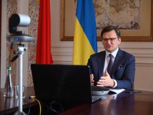 До України прибуде партія гуманітарної допомоги від уряду КНР