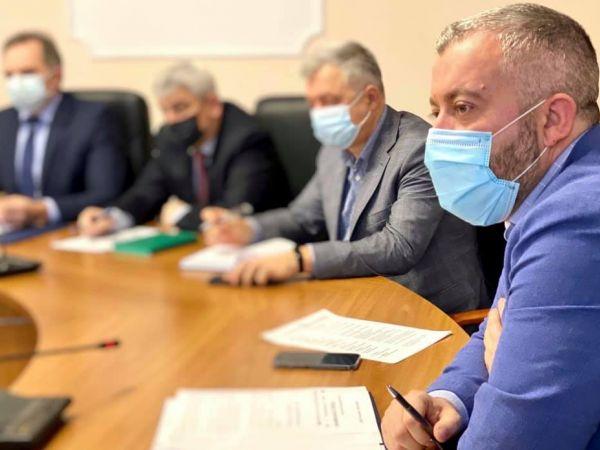 На Кіровоградщині проводитимуть аудит тарифів на комунальні послуги