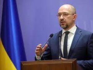 До Кропивницького завітає Прем'єр-міністр Денис Шмигаль