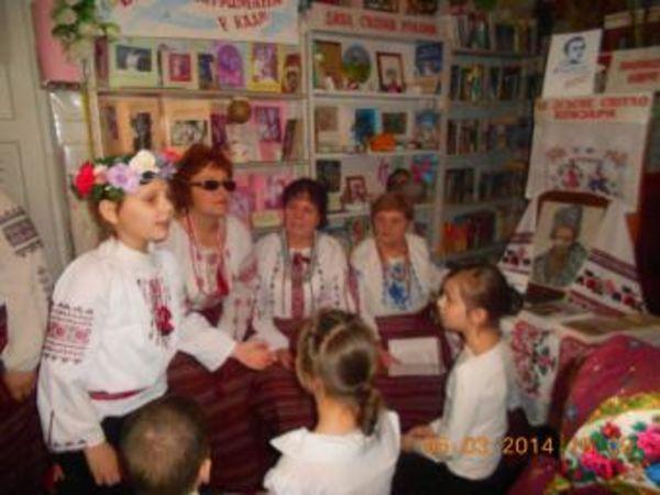 В акции от Сoca-Cola участвует библиотекарь из Кировограда
