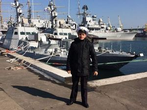 Поранений моряк з Кіровоградщини потрапив у полон до Російської Федерації