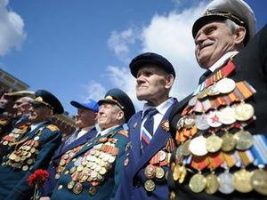 У Кропивницькому до 74-ї річниці перемоги над нацизмом ветеранам дадуть по тисячі гривень