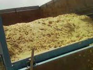 Кіровоградщина: За незаконне видобування піску судитимуть мешканця Малої Виски