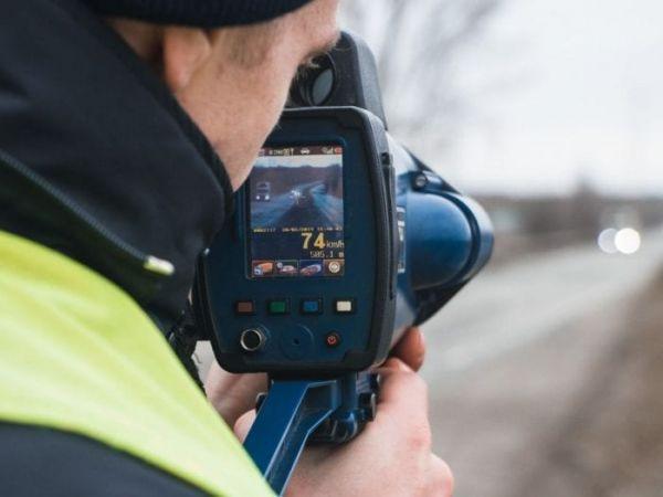 Скільки TruCam зафіксував порушень на дорогах України? (ВІДЕО)