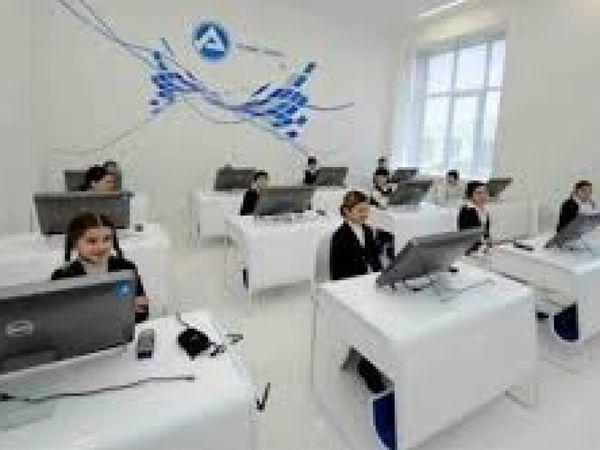 Всі школярі вчитимуться в інтерактивних класах
