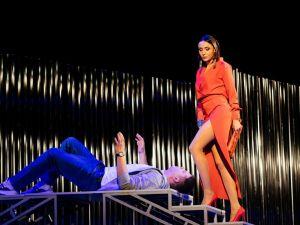В Кропивницком представят спектакль «Порабощение Любовью» (ФОТО)