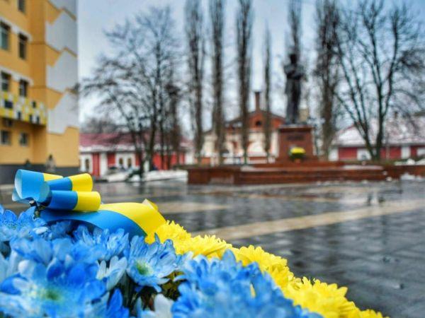 У Кропивницькому відзначають День Соборності (ВІДЕО)