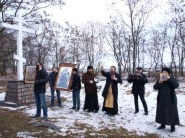 Православні оголосили про початок року фортеці святої Єлисавети в Кропивницькому (ФОТО)