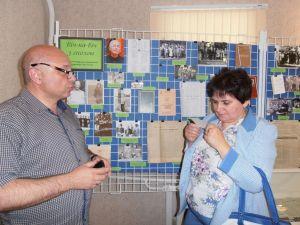 Кропивницький: Володимир Панченко зустрічає ювілей великим багажем творчого доробку