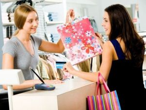 На Кіровоградщині відкрито 34 вакансії для продавців