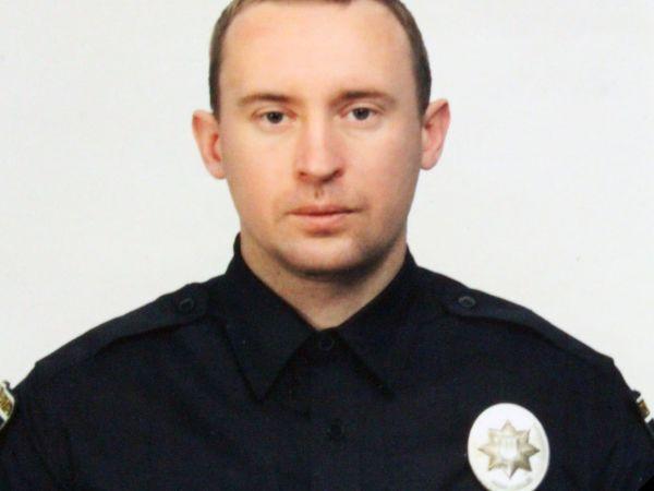 На Херсонщині загинув патрульний поліцейський