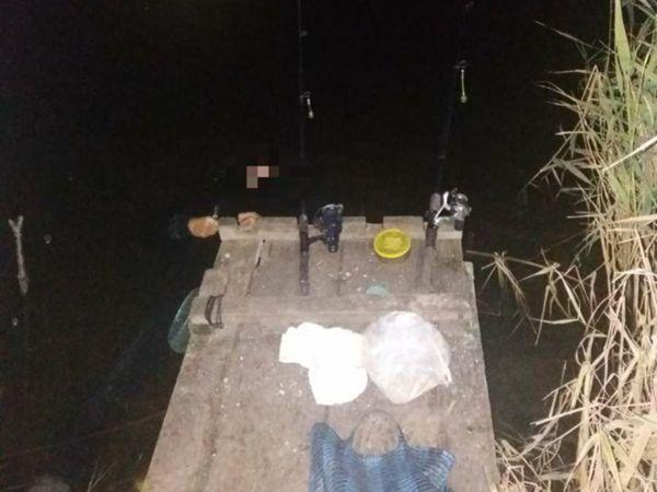 У Кропивницькому учора ввечері в Інгулі втопився рибалка