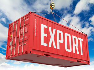 Які товари експортує Кіровоградська область за кордон?