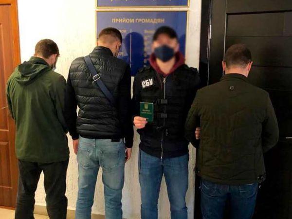 Кіровоградщина: Скільки нелегалів виявила Служба безпеки України у вересні?
