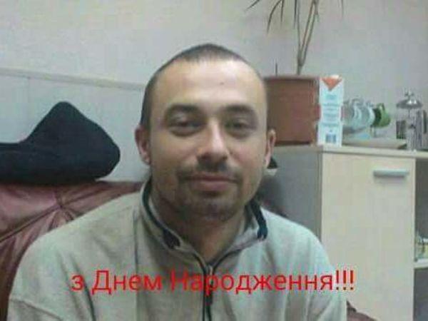 Сьогодні спецпризначенець Сергій Глондар відзначає своє тридцятиріччя у полоні
