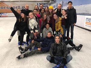 Школьники из Кропивницкого стали учасниками международного проекта в Польше  (ФОТО)