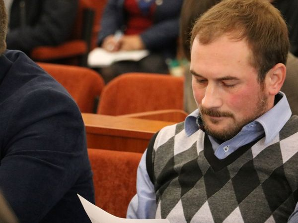 "Кропивницький: ""Самопоміч"" втратила ще одного депутата"