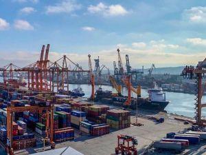 Чотири великі інвестори змагаються за концесію Херсонського морського порту