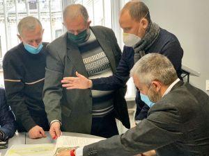 Кіровоградщина: Робота над створенням заповідника «Чорний Ворон» продовжується