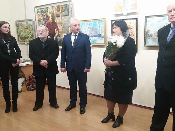 Кіровоградський обласний художній музей відсвяткував своє 25-річчя