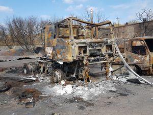 На Ковалівці знову вибух, обійшлося без жертв
