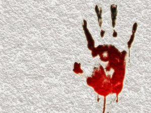 На Кіровоградщині психічно хворий перерізав горло своїй матері