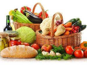 Пропонуємо кропивничанам вікторину щодо якості продуктів харчування