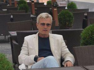 «Жінки Олександра Жовни». Кропивничан запрошують на творчу зустріч з письменником-земляком