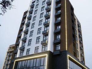 Сучасні квартири у новобудові стали доступними і кропивничанам