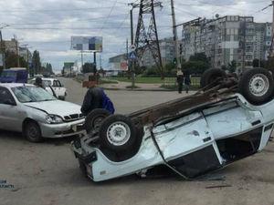 Кіровоградщина: Що найчастіше стає причиною ДТП на дорогах?
