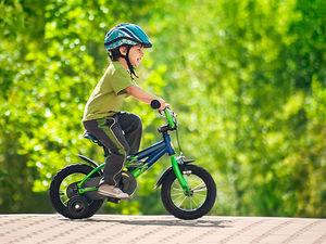 Фольксваген запрошує малечу на велосипедні перегони РоверОК