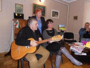 Кропивницкий – город моих переживаний... Впечатления болгарина о нашем городе
