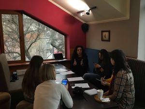 Прозорі фінанси: школи Кіровоградщини навчатимуть керувати коштами