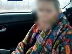 Кропивницький: У спальному районі заблукала жінка з хворобою Альцгеймера