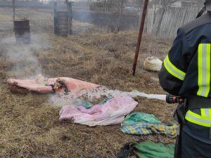 На Кіровоградщині через електронагрівач загинув дідусь