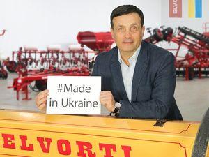 """""""Гідросила АПМ"""" у 2017 році збільшила експорт продукції на 84%"""