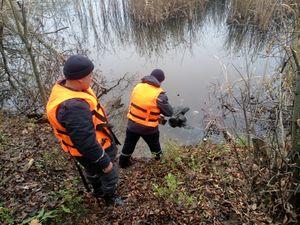 На Новоархангельщині у ставку потонув 56-річний чоловік