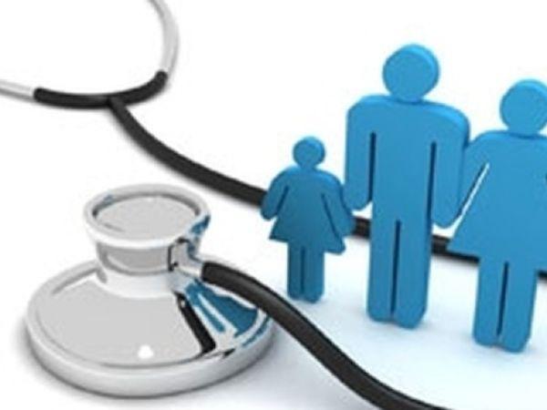 Як оцінюють свій стан здоров'я населення Кіровоградщини у 2018 році?