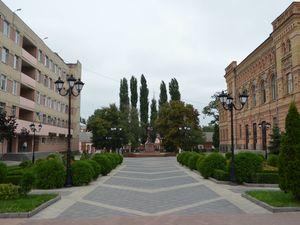 У Кропивницькому проводиться дискусія-тренінг «European projects lab for NGOs»