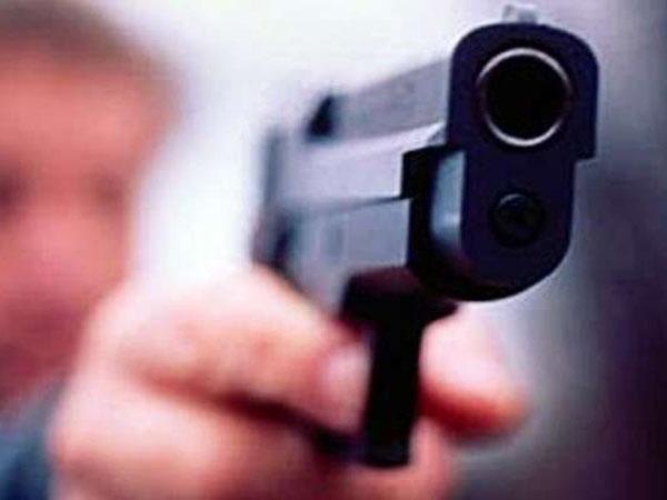 У Кропивницькому обстріляли прокурорський будинок