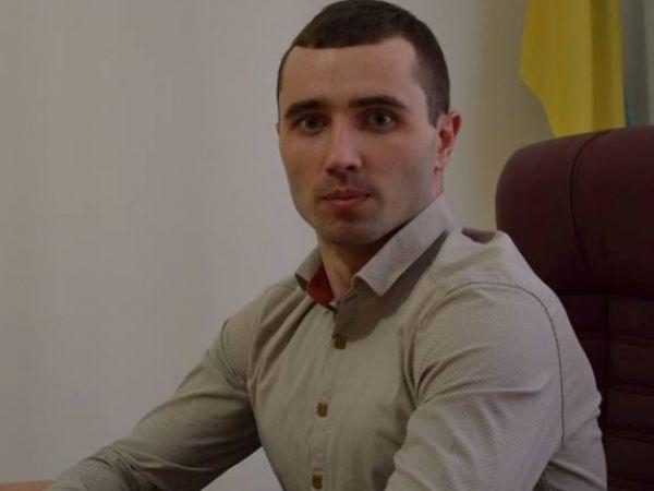 Андрій Максюта записав відеозвернення до Президента, в якому попросив втрутитись у справи Кропивницького (ВІДЕО)