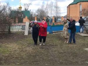 """Етнопроєкт """"Баба Єлька"""" представляє відео з традиційними танцями, що побутували на Голованівщині"""