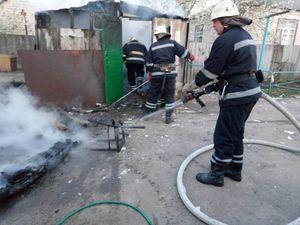 Минулої доби рятувальники Кіровоградщини приборкали дві пожежі