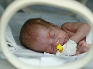 460 недоношених дітей народилися у Кіровоградській області торік