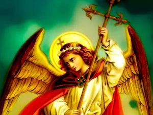 Православна церква відзначає Ангельський день