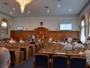 У Кропивницькому розпочала роботу 31 сесія обласної ради (ВІДЕО)