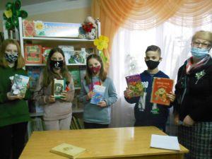 Кропивницький: Як на селищі Гірничому заохочували дітей читати?