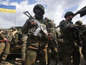 Кропивницький поліцейський згадує, як захищав Слов'янськ і Донецьк від сепаратистів (ФОТО)