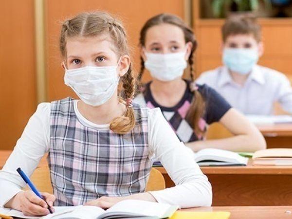 На Кіровоградщині дві школи повертаються до звичного режиму