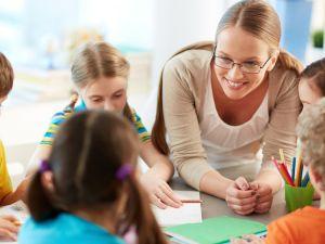 На Кіровоградщині потрібні вихователі та асистенти вихователя
